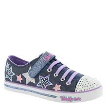 Skechers Twinkle Toes Sparkle Glitz - Twinkerella (Girls' Toddler-Youth)