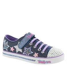 Skechers Twinkle Toes Sparkle Glitz - Twinkerella (Girls' Toddler-Youth)