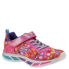 Skechers Litebeams-Feelin' It (Girls' Toddler-Youth)