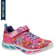 Skechers Litebeams-Feelin' It (Girls' Toddler-Youth)