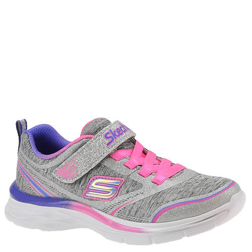 Skechers Dream N Dash-Peppy Prance (Girls' Toddler-Youth)