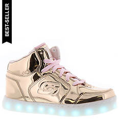 Skechers Energy Lights (Girls' Toddler-Youth)