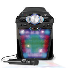 Singing Machine All-Digital Party Pack Karaoke