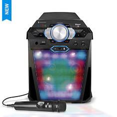 Singing Machine All-Digital Party Pack Karaoke