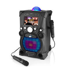 Singing Machine HD Carnaval Karaoke System
