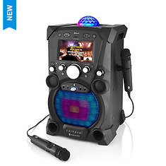 Singing Machine HD Carnaval Karaoke System