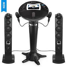 Singing Machine All-Digital Download Series HD Karaoke System - Opened Item