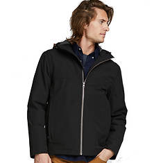 Timberland Men's Dryvent Ragged Mountain Packable Jacket