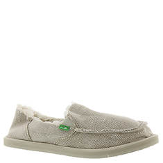 Sanuk Donna Hemp Chill (Women's)