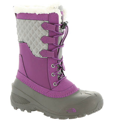 The North Face Shellista Lace III (Girls' Toddler-Youth)