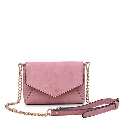 Urban Expressions Dash Crossbody Bag