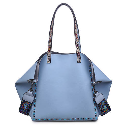 Urban Expressions Holly Tote Bag