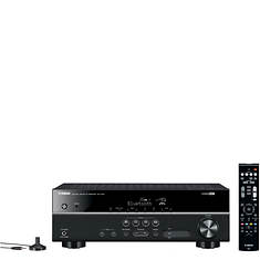 Yamaha 5.1-Channel A/V Receiver