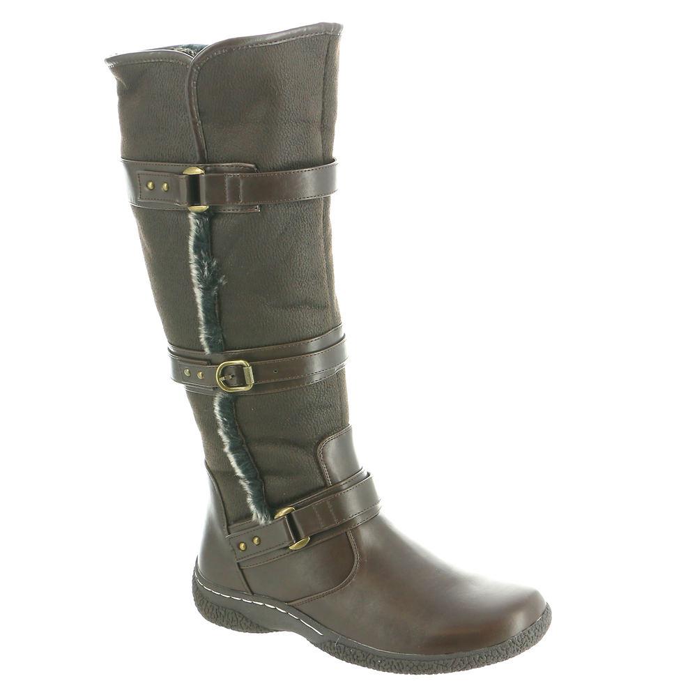 Wanderlust Gabrielle 2 Wide Calf Women's Boot | eBay