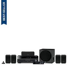 Yamaha 5.1-Channel Home Theater System