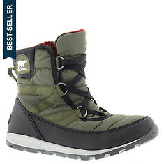 Sorel Whitney Short Lace Boot (Women's)
