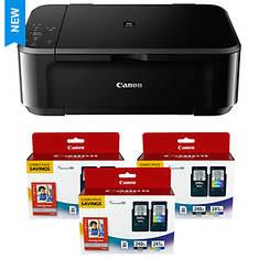 Canon PIXMA Wireless Printer Kit