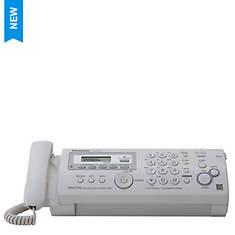 Panasonic Compact Fax/Copier Machine