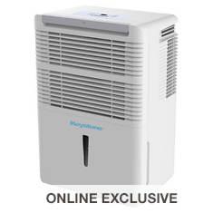 Keystone 30-Pint Dehumidifier