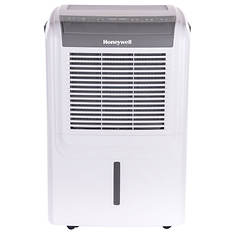 Honeywell 50-Pint Dehumidifier