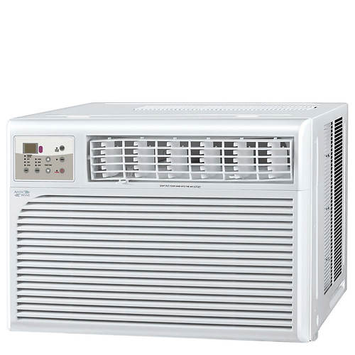 arctic wind 11 500 btu air conditioner stoneberry. Black Bedroom Furniture Sets. Home Design Ideas