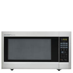 Sharp 2.2 Cubic Ft. 1200W Microwave