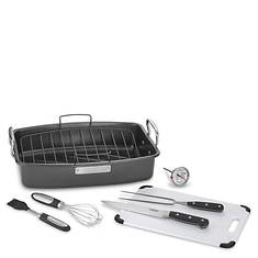 Cuisinart 8-Piece Oven-Roasting Set