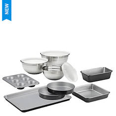 Cuisinart 6-Piece Non-Stick Bakeware Set