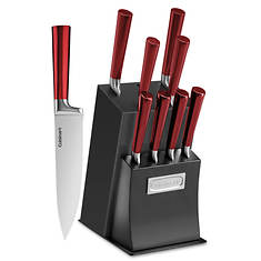 Cuisinart 11-Piece Vetrano Cutlery Set