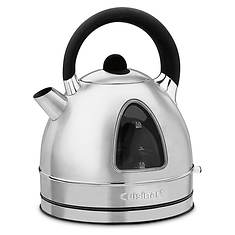 Cuisinart Cordless Electric Stainless Steel Kettle