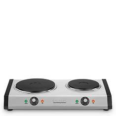 Cuisinart Double Cast-Iron Burner