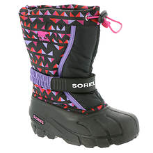 Sorel Flurry Print (Girls' Toddler-Youth)