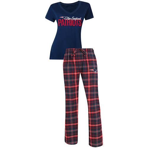 NFL Halftime Women's Sleep Set