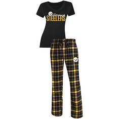 NFL Halftime Women's Sleep Set