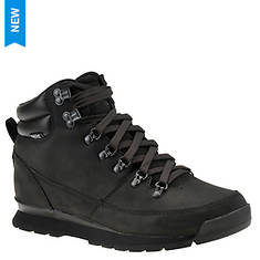 The North Face Back To Berkley Redux Leather (Men's)
