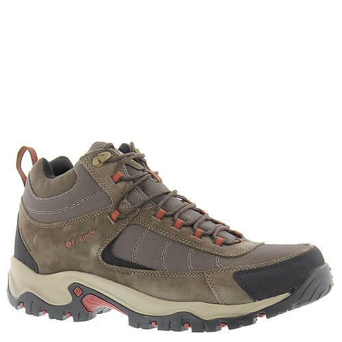 Columbia Granite Ridge Mid Waterproof (Men's)