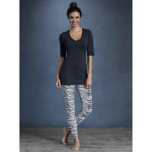 Legging Pajama Set