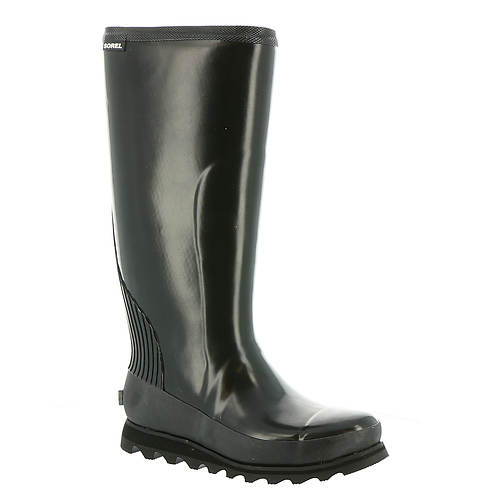 Sorel Joan Rain Tall Gloss (Women's)