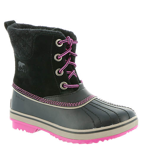 Sorel Slimpack II Lace (Girls' Youth)