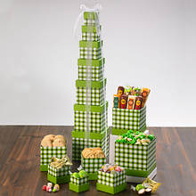 Big Spring Treat Tower