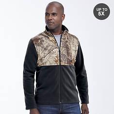 Men's Camo Jacket