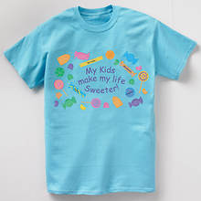 Personalized Mom's Sweet Tee