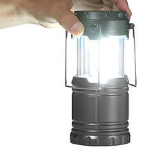 Bell+Howell Tactical LED Lantern