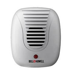 Bell+Howell 4-Pack Ultrasonic Pest Repeller