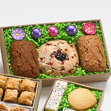 Fruity Breads and Scone