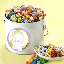 Bunny Munch - Birthday Cake Popcorn