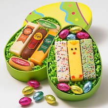 Easter Egg Gift Duo in Egg Boxes