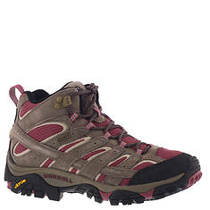 Merrell Moab 2 Mid Waterproof (Women's)