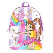 Skechers Girls' Dynamic Duo Backpack
