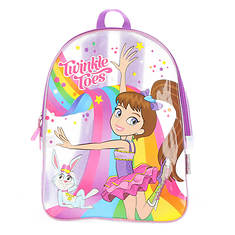 Skechers Girls' Dynamic Duo Backpack